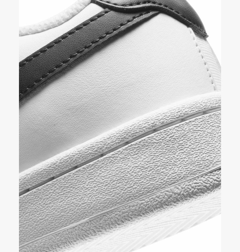 Кроссовки Nike Court Royale AC White Black