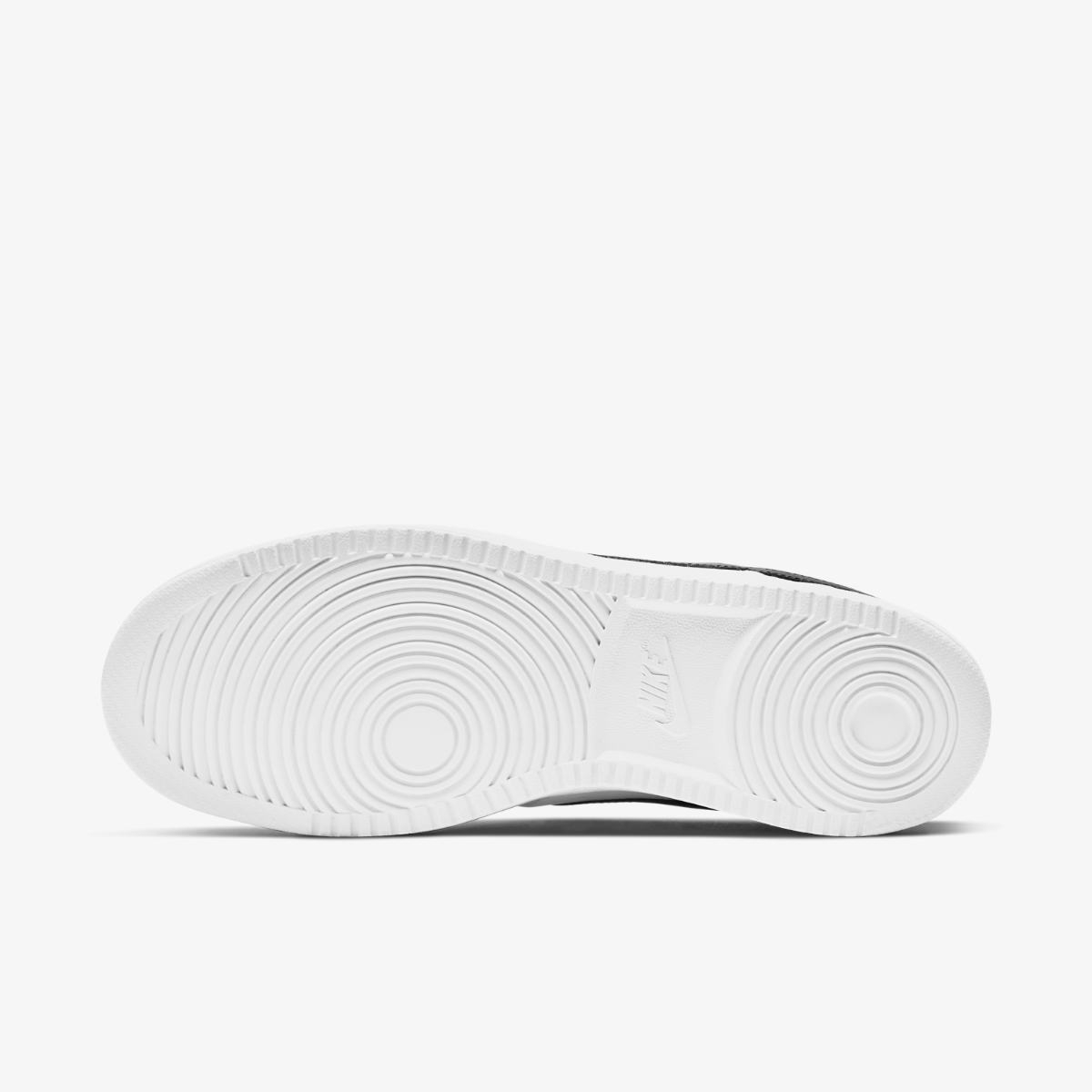 Кроссовки Nike Court Vision Low White Black