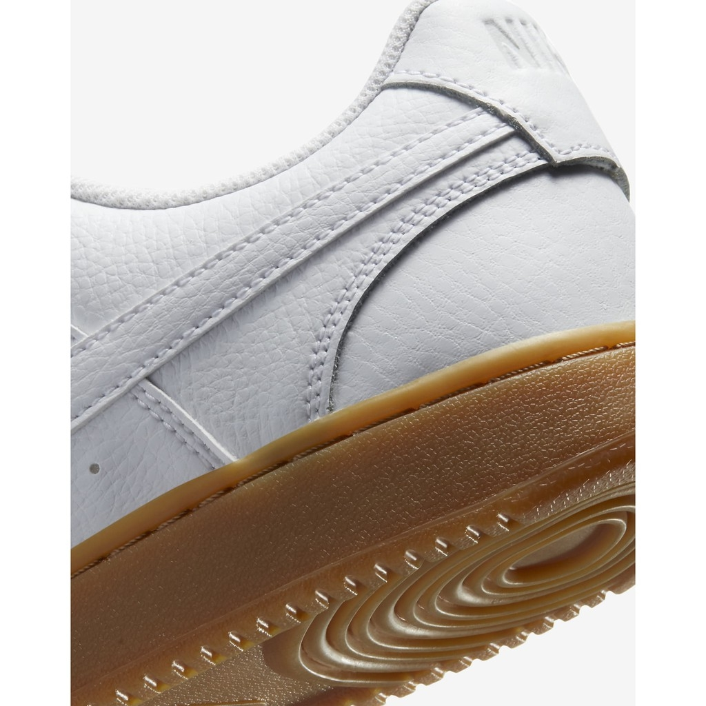 Кроссовки Nike Court Vision Low White Gum