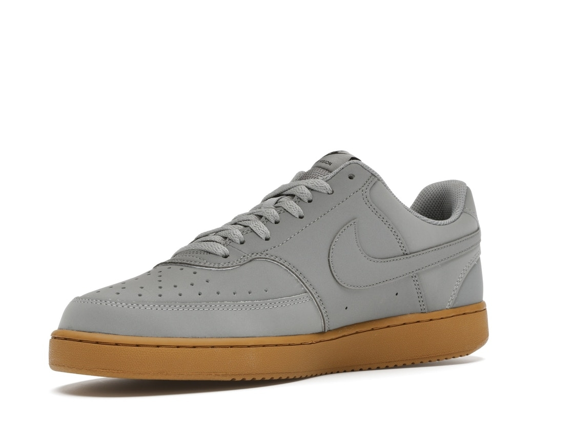 Кроссовки Nike Court Vision Low Particle Grey
