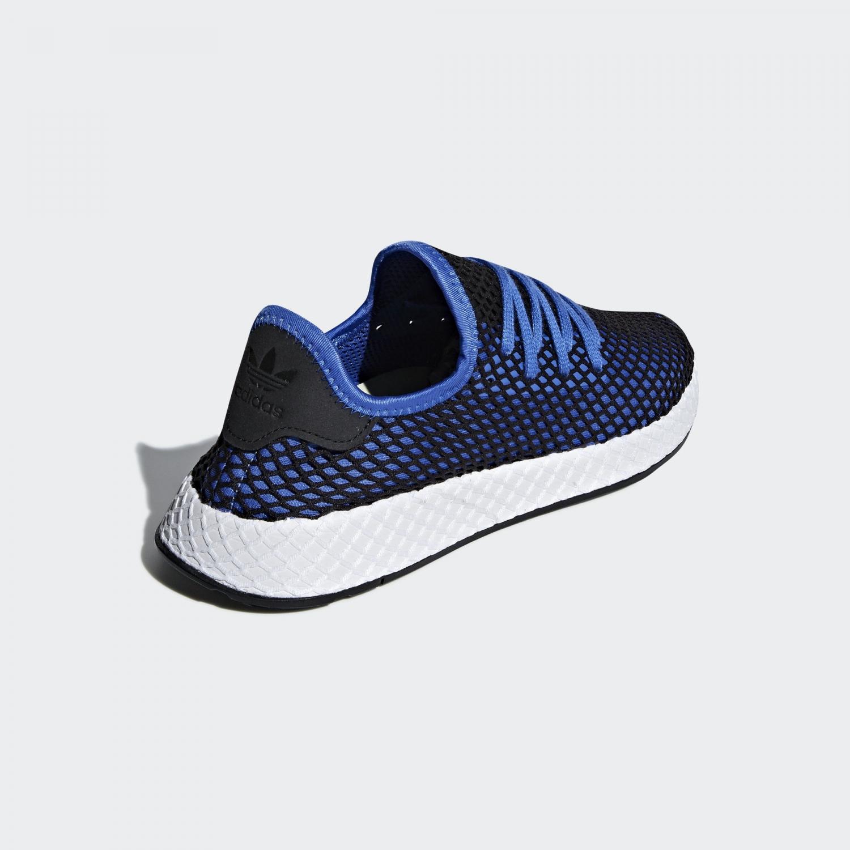 Кроссовки adidas adidas Deerupt Hi Res Blue