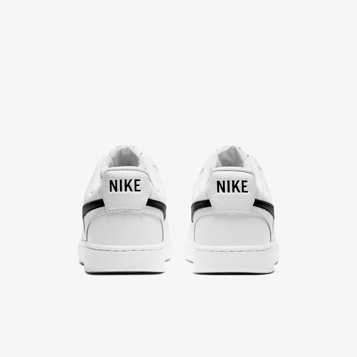 Кроссовки Nike Court Vision Low Белые