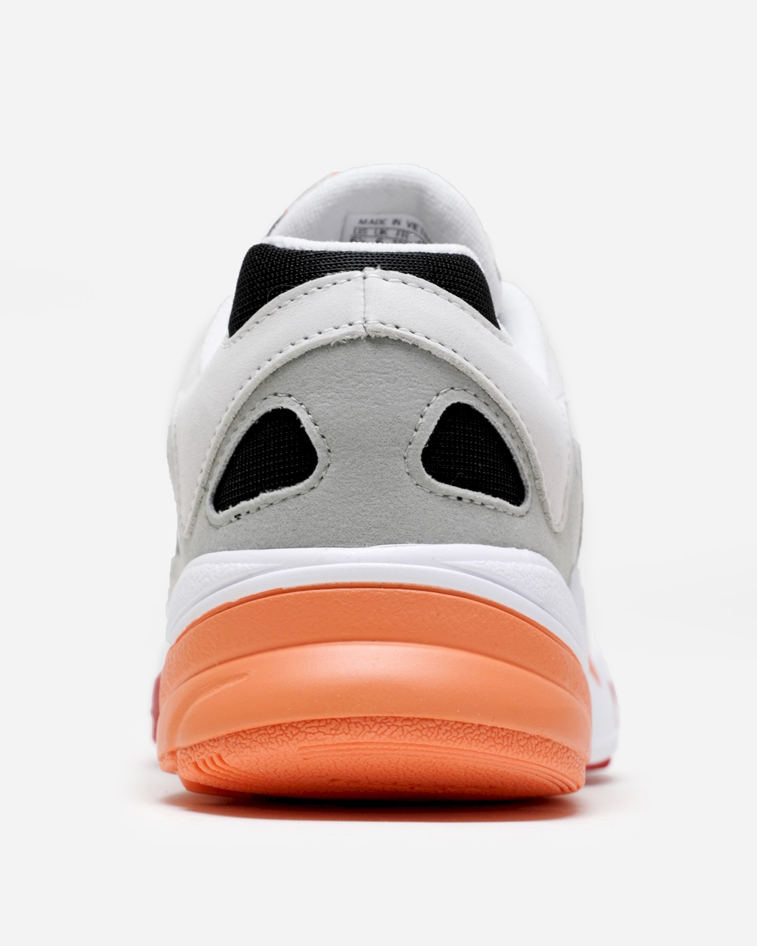 Кроссовки Adidas Originals Yung-1 Semi Coral