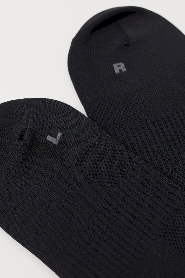 Упаковка спортивные носки х 5